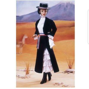 Barbie-Chile 1997
